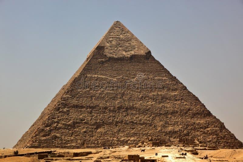 开罗埃及 免版税图库摄影