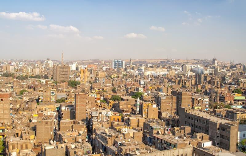 开罗,埃及 库存照片