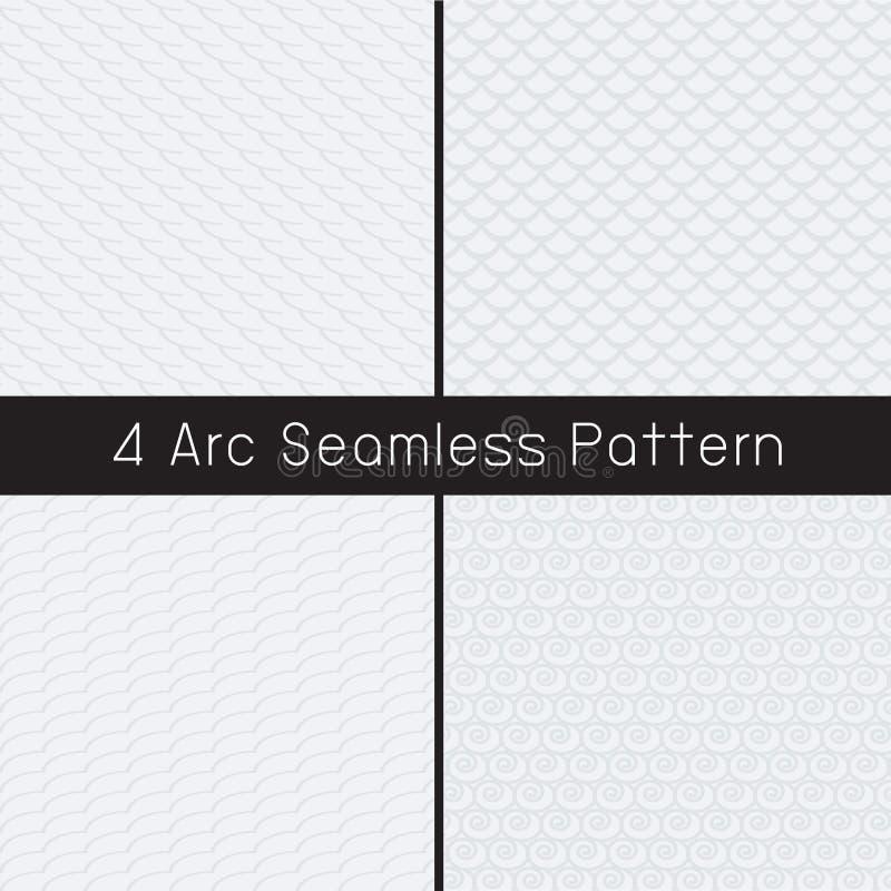 Download 4弧无缝的样式 向量例证. 插画 包括有 模式, 无缝, 纹理, 设计, 万维网, 墙纸, 有用, 抽象 - 59105234