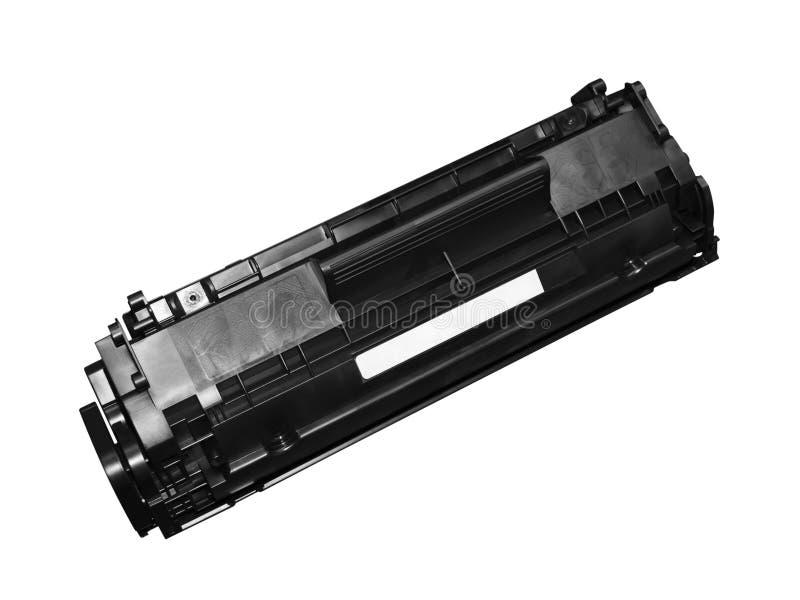 弹药筒打印机 图库摄影