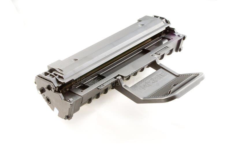 弹药筒打印机 库存照片