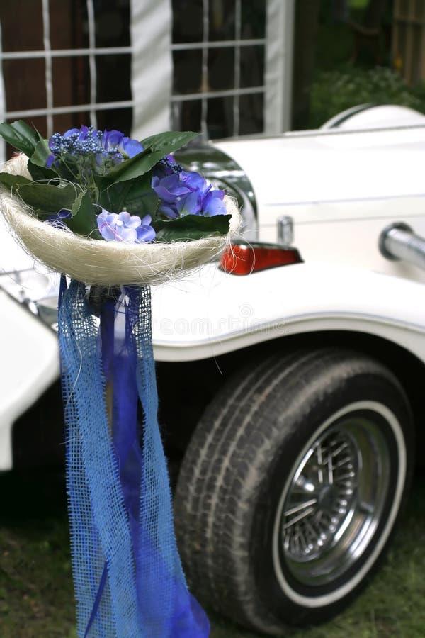 当事人婚礼 库存图片
