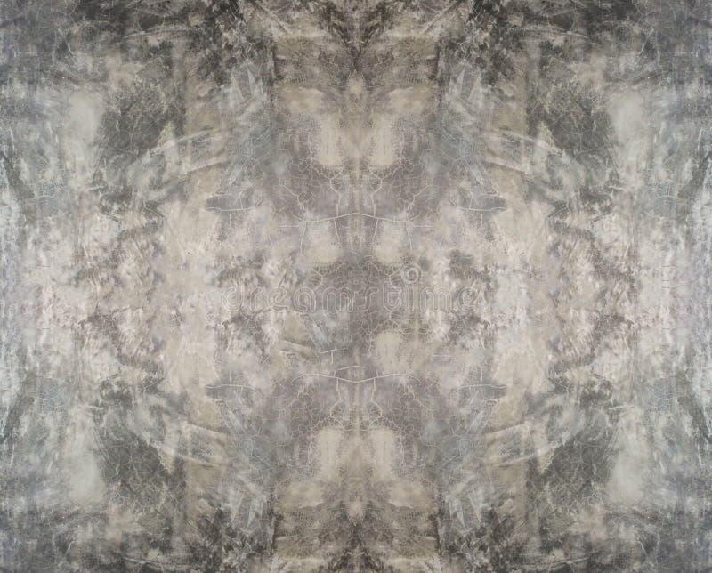 当葡萄酒模板用于的抽象浅灰色的混凝土墙或障碍背景纹理嘲笑显示产品,家具Int 免版税库存照片