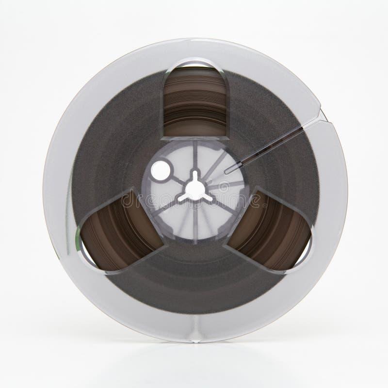 录音磁带 库存照片