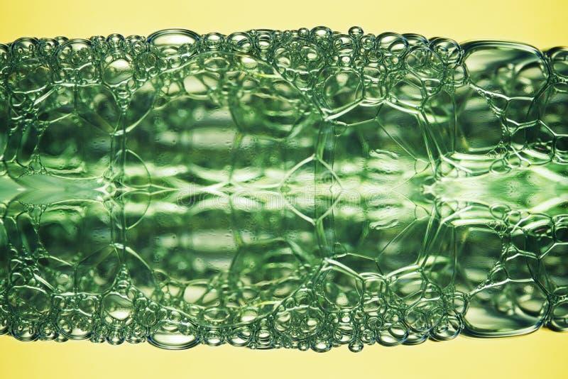 水形式 免版税图库摄影