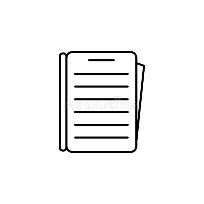 形成象 知识的元素流动概念和网apps的 网站设计和发展的稀薄的线象;app developme 向量例证
