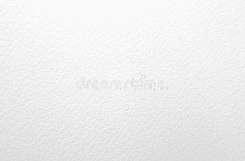 水彩纸纹理 库存例证