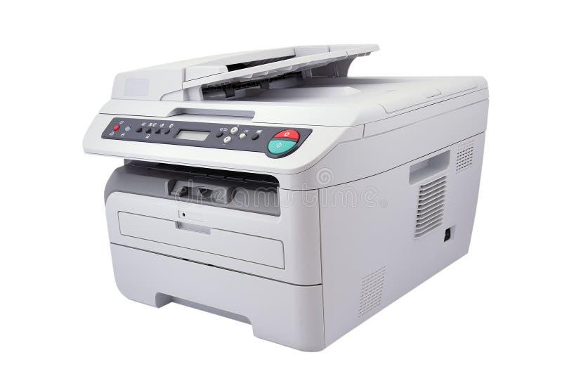 影印机 免版税库存图片