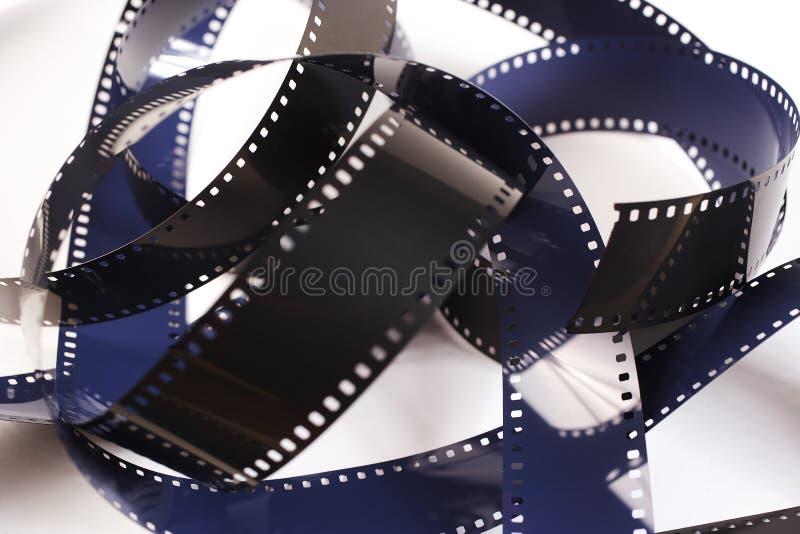 影片 免版税库存图片