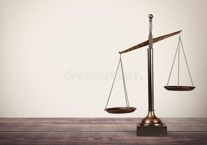律师 免版税库存照片