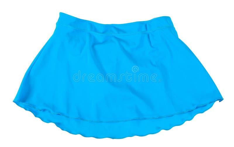 微型裙子 库存照片