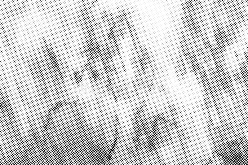 微妙的半音小点导航纹理覆盖物 皇族释放例证