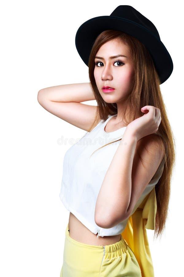 亚洲成人人网站_微笑的少年亚洲人女孩 库存照片. 图片 包括有 成人