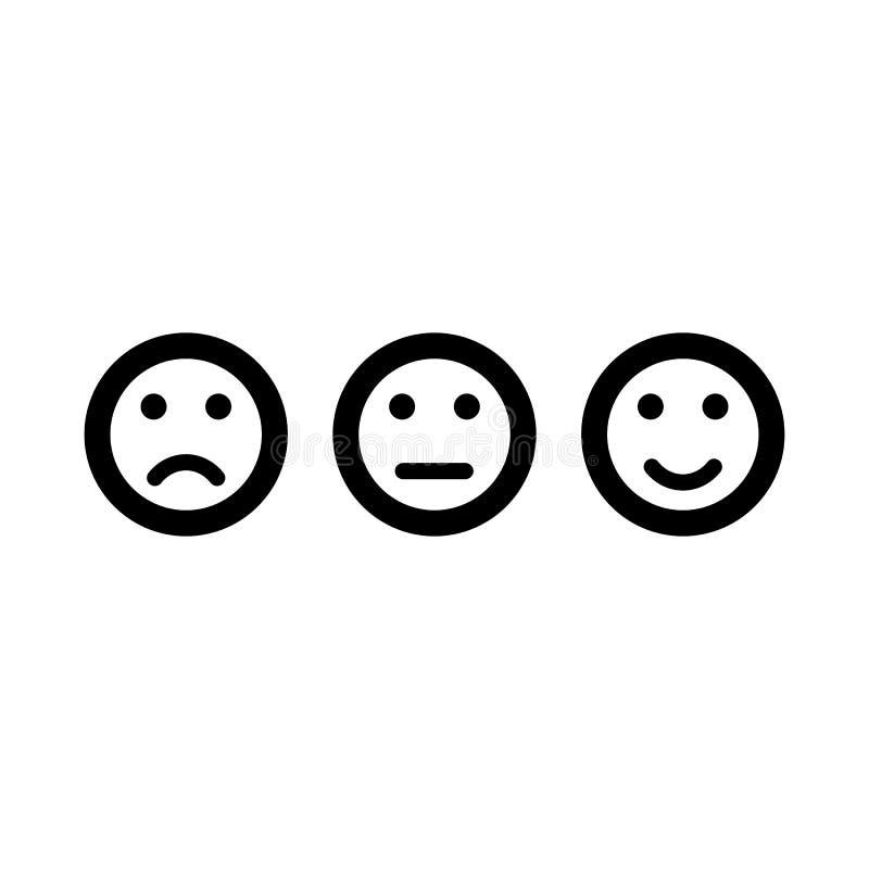 微笑象 传染媒介象现代样式 EPS10 皇族释放例证