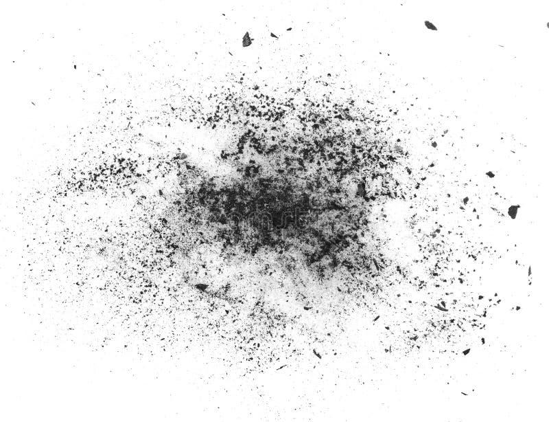 微粒 图库摄影