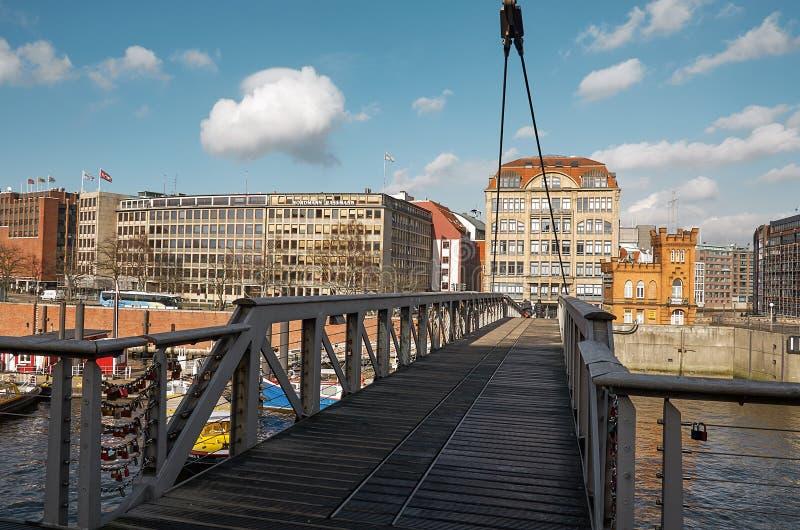 德国 E 2018年2月13日 图库摄影