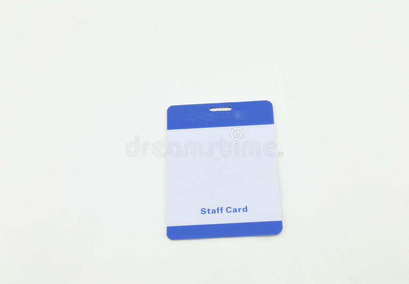 徽章标记的短绳 免版税库存图片