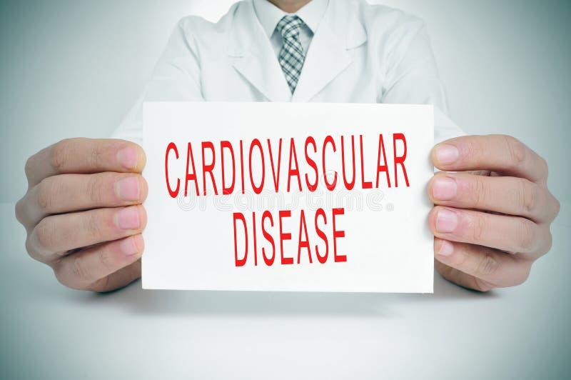 心血管病 库存图片