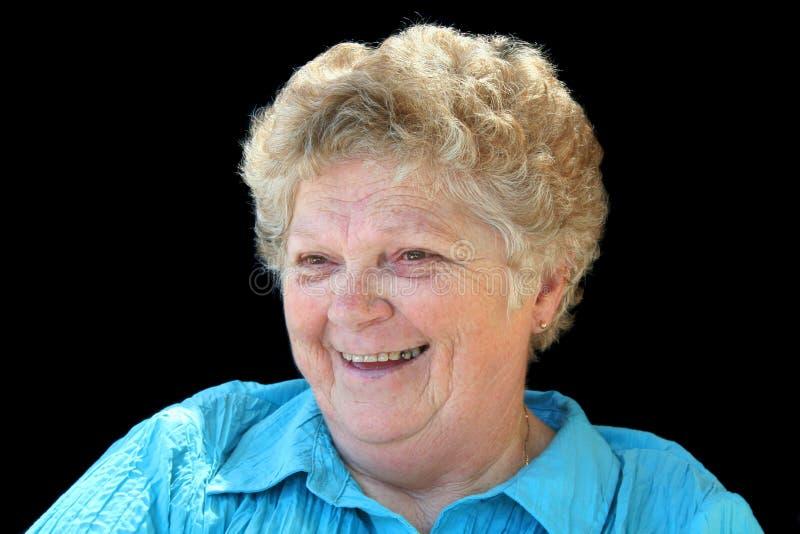 Download 快乐的夫人前辈 库存图片. 图片 包括有 光芒四射, 快乐, 领退休金者, 年龄, 极度高兴, 中间, 兴高采烈 - 3661911