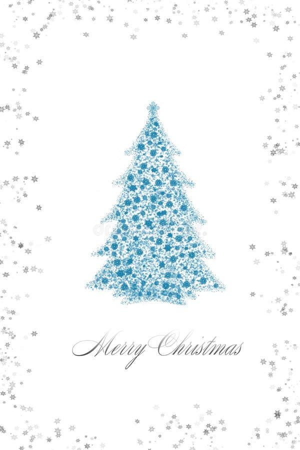 Download 快活的圣诞节 库存例证. 插画 包括有 例证, 圣诞节, 看板卡, 剥落, 装饰, 蓝色, 快活, 前夕 - 22350742
