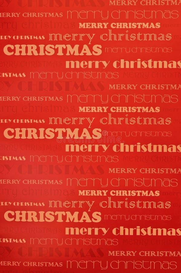 快活背景的圣诞节 免版税库存图片