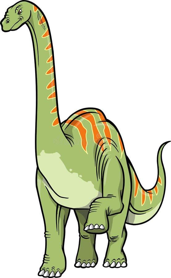 恐龙例证向量