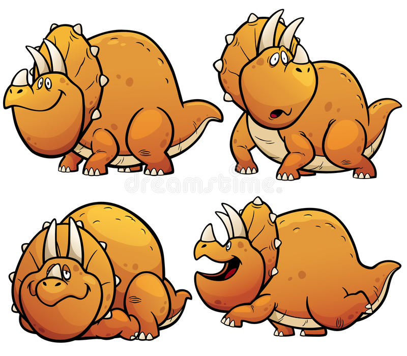 恐龙动画片