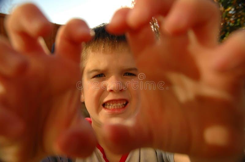 Download 恼怒的男孩 库存照片. 图片 包括有 动物, 孩子, 愤怒, 被照顾的, 男朋友, 现有量, 子项 - 50522