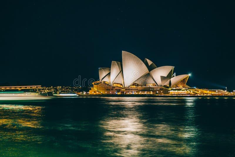 悉尼歌剧院,澳大利亚, 2018年. 布琼布拉, beautifuler.图片