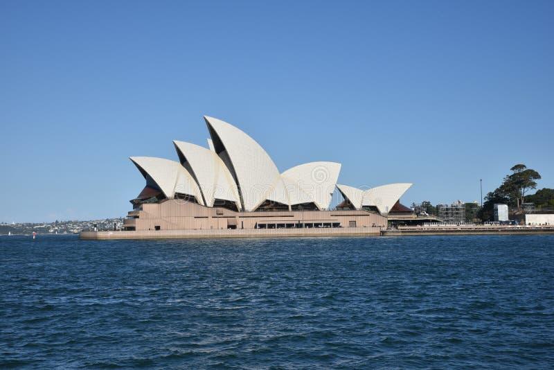 悉尼歌剧院,澳大利亚. 海洋, 图标.图片