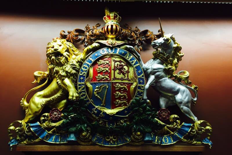 悉尼澳大利亚议会议院  图库摄影