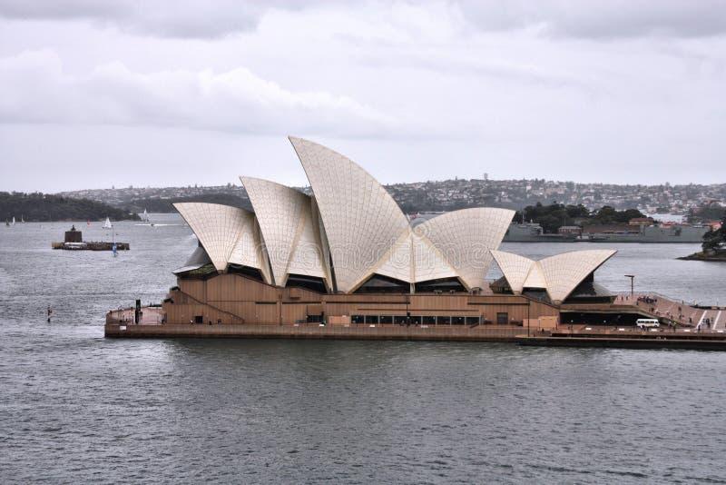 悉尼 免版税库存照片