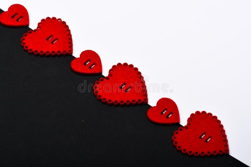 情人节党 嘲笑创造性的设计 世界心脏天 日重点例证查出爱言情s华伦泰白色 flatlay最小的被称呼的情人节 库存图片