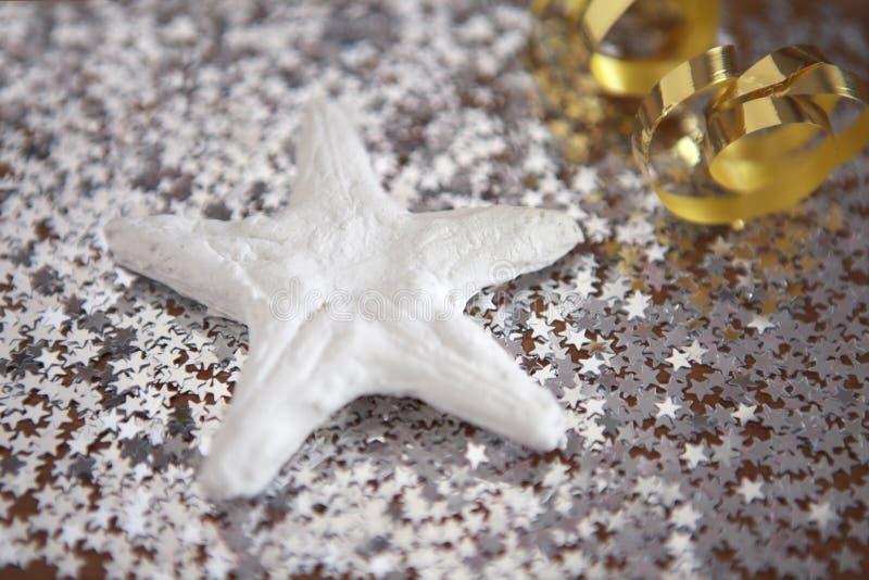 愉快的圣诞节nad新年 免版税库存照片