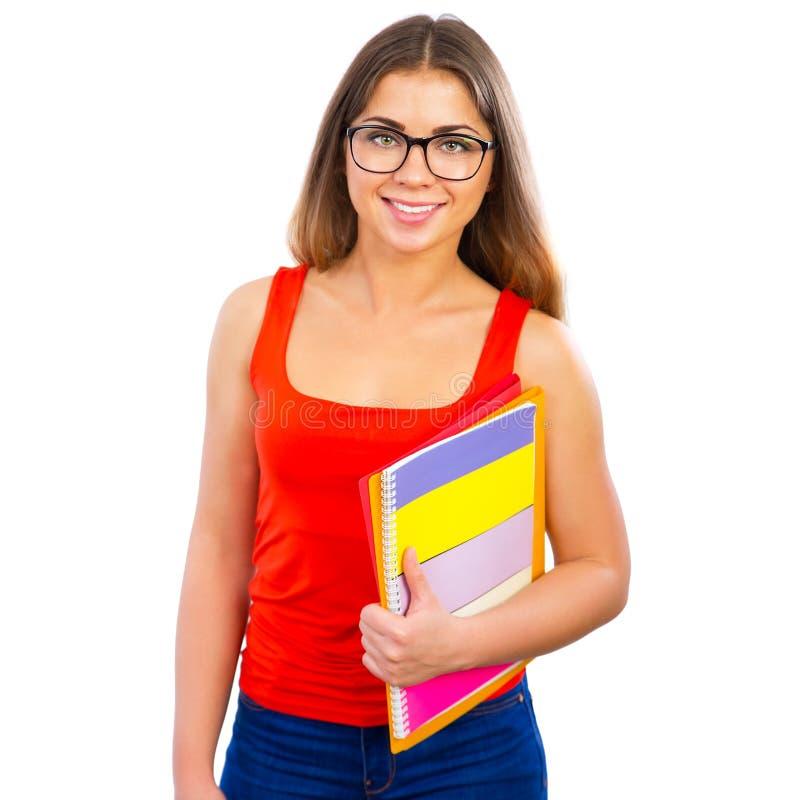 Download 年轻愉快的女学生 库存照片. 图片 包括有 行业, 确信, 偶然, 全能, 女孩, 人们, 微笑, 成人 - 62533168