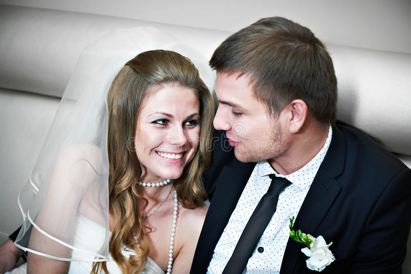 Download 愉快的新娘和新郎 库存图片. 图片 包括有 浪漫, 活动, 一起, 妇女, 诉讼, 婚姻, 夫妇, 开会 - 30336963