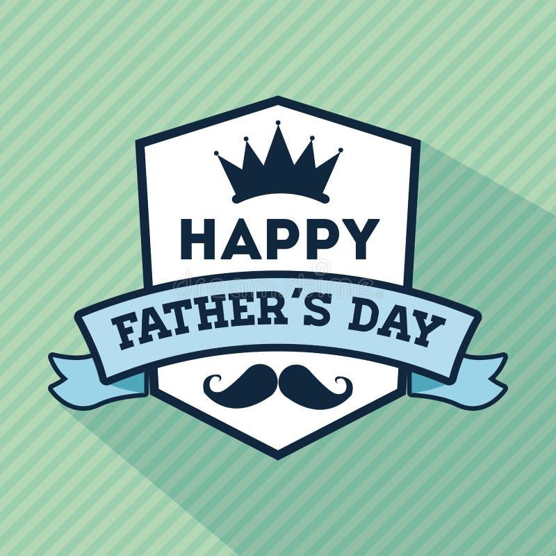 Download 愉快的父亲节设计 葡萄酒象 五颜六色的例证 向量例证. 插画 包括有 看板卡, 欢乐, 明信片, 丈夫, 符号 - 72371341