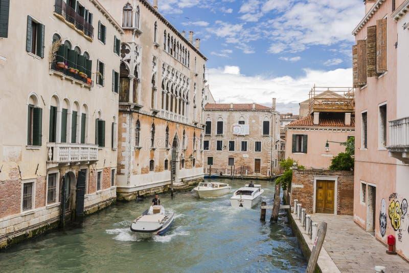 意大利威尼斯 免版税库存图片