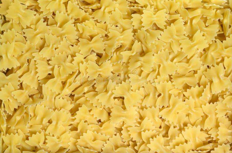 意大利意大利面食背景 库存图片