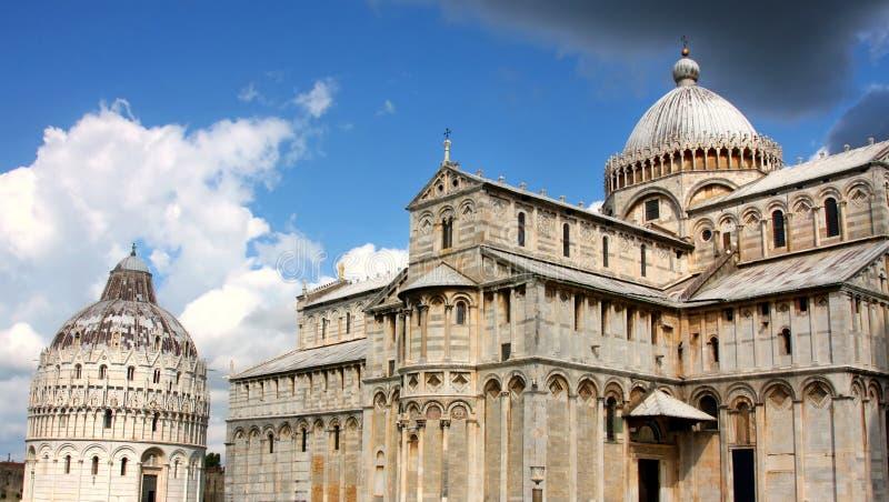 意大利比萨托斯卡纳 免版税库存图片