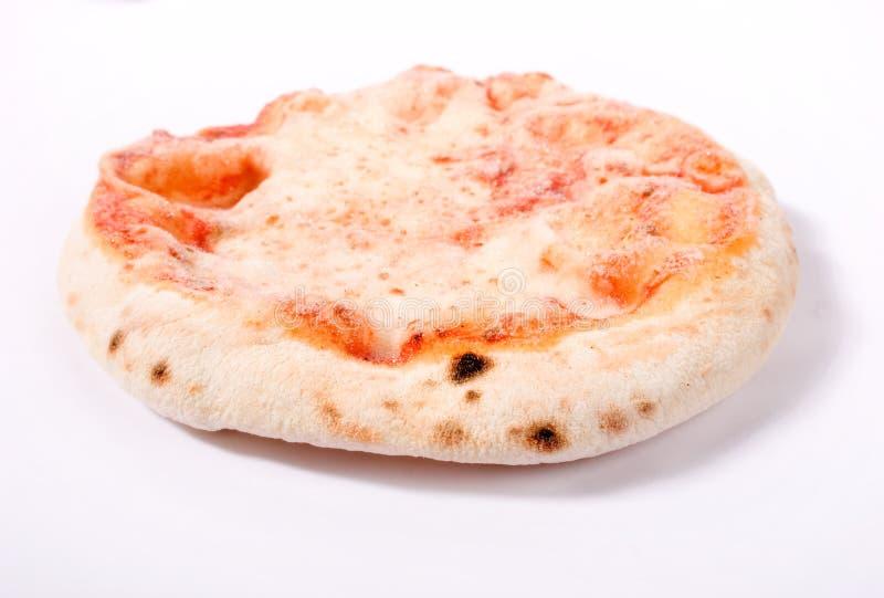 意大利薄饼 免版税库存图片