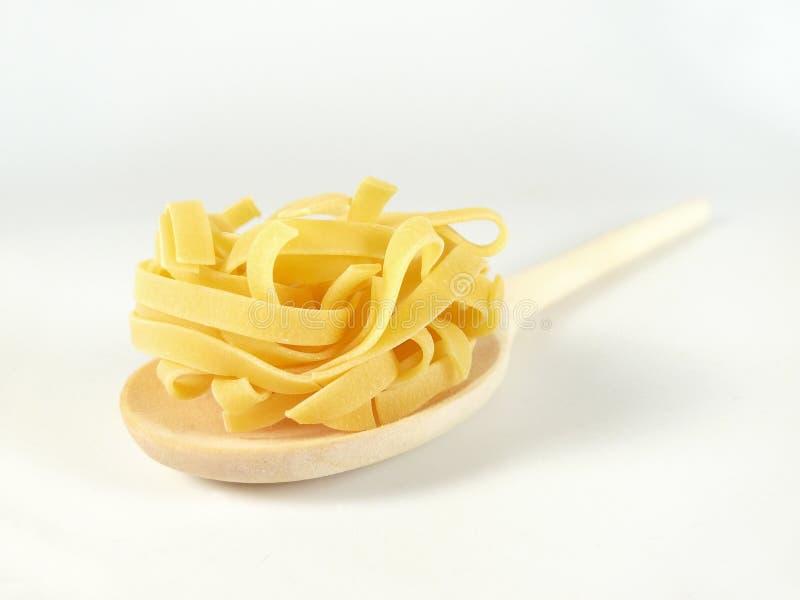 意大利面食 免版税图库摄影