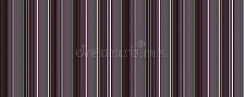 意想不到的抽象条纹全景背景设计 库存图片