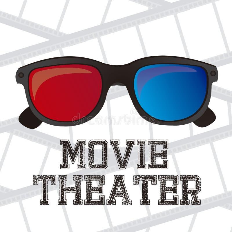 Download 电影象 向量例证. 插画 包括有 好莱坞, 五颜六色, 没人, 艺术, 蓝色, 红色, 框架, 减速火箭 - 30330938
