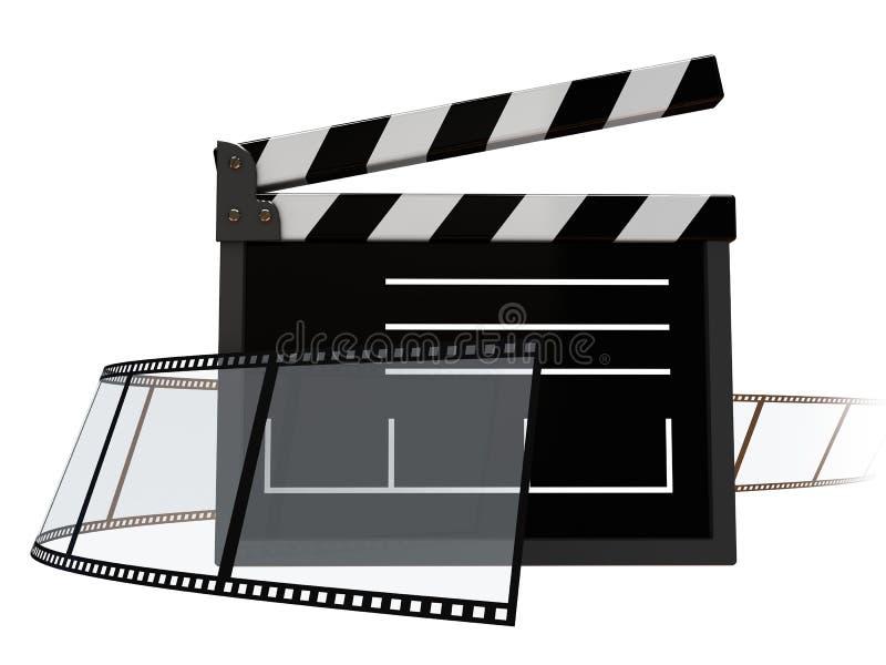 戏院 图库摄影