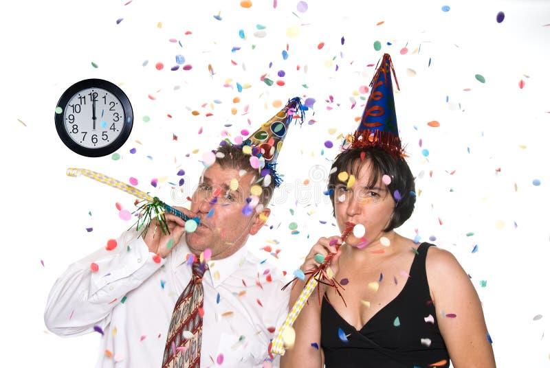 成人庆祝 图库摄影