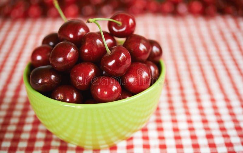 成熟的莓 免版税库存图片