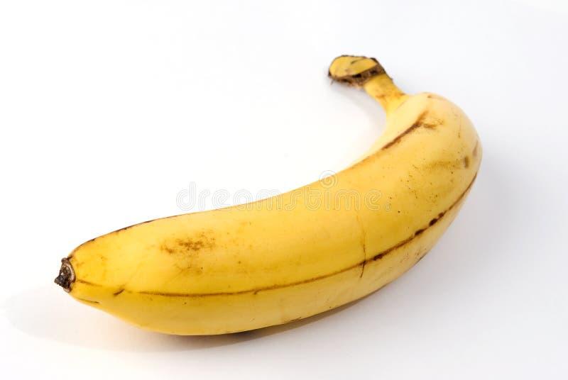 成熟的香蕉一 图库摄影