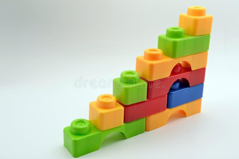 成长玩具 图库摄影