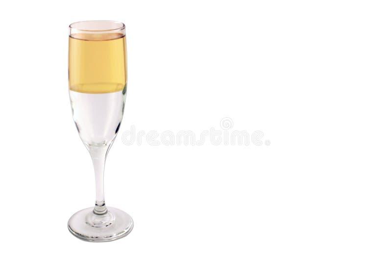 我乐观酒 免版税库存图片